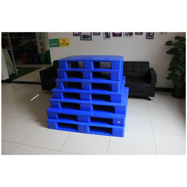四川省廣安市 塑料托盤雙面塑料托盤性價比