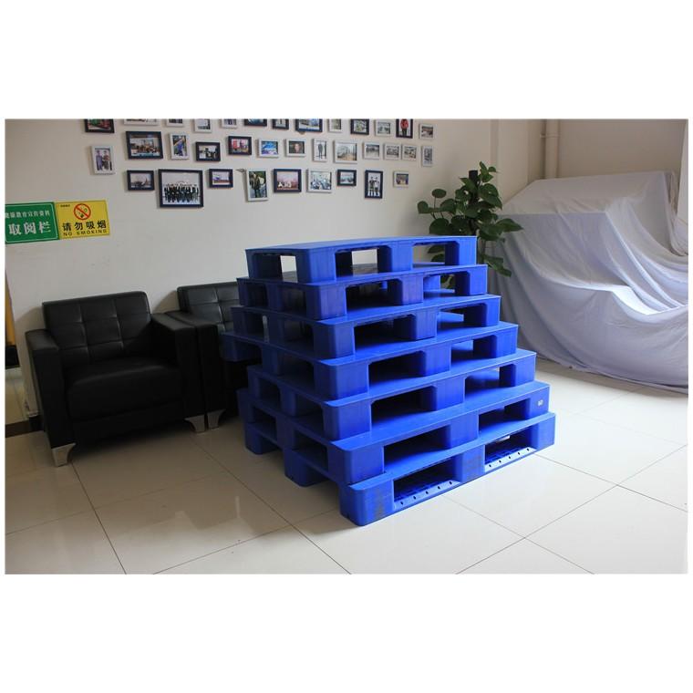 四川省蒲江縣川字塑料托盤雙面塑料托盤行業領先