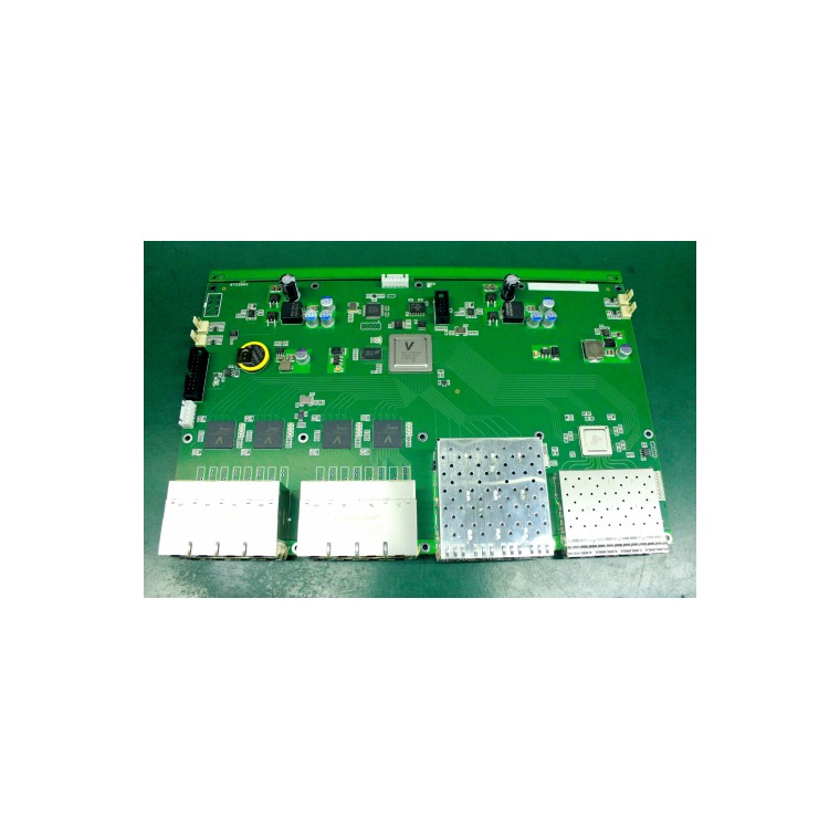 新能源汽車電機控制器PCBA線路板貼片插件代工代料后焊組裝