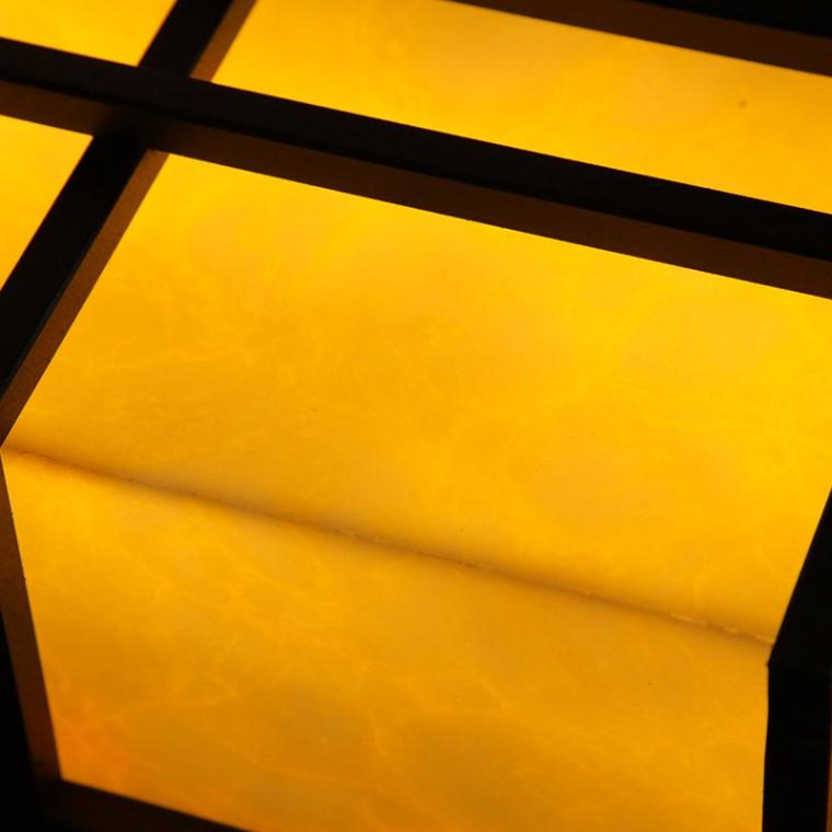 若蘭照明 中式LED定制戶外壁燈 支持來圖定制 廠家直銷