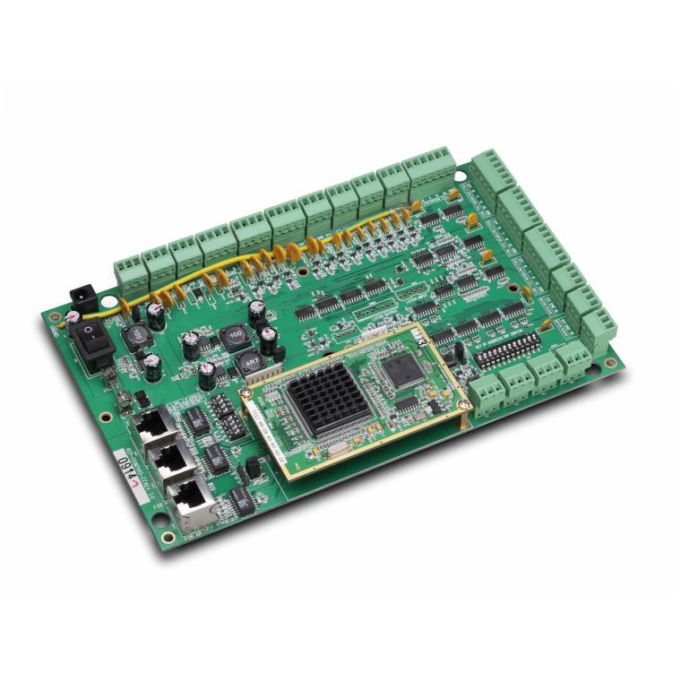 物联网智能家居控制板,PCBA定制组装,电子产品代工代料