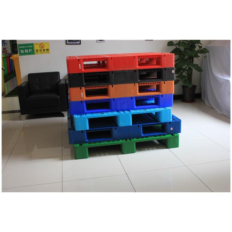 四川省宜宾市 塑料托盘双面塑料托盘