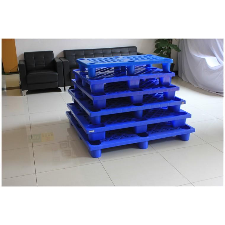 四川省資陽市川字塑料托盤雙面塑料托盤廠家直銷