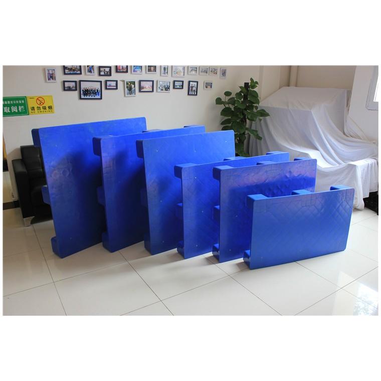 四川省遂寧市 川字塑料托盤雙面塑料托盤性價比