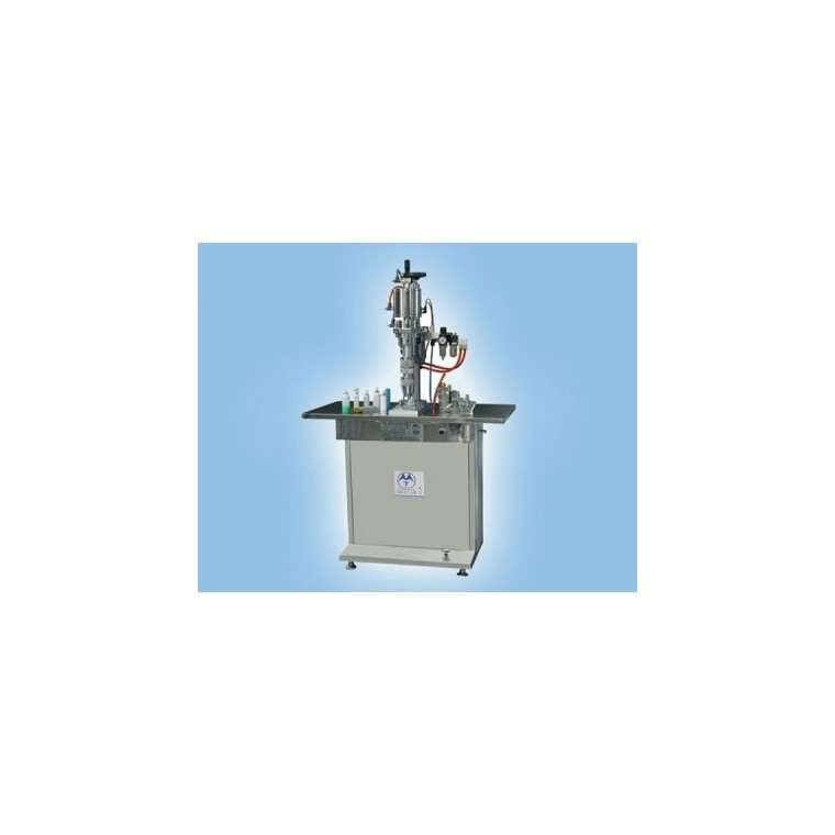 QGBW微型半自動封口機(抓口機)