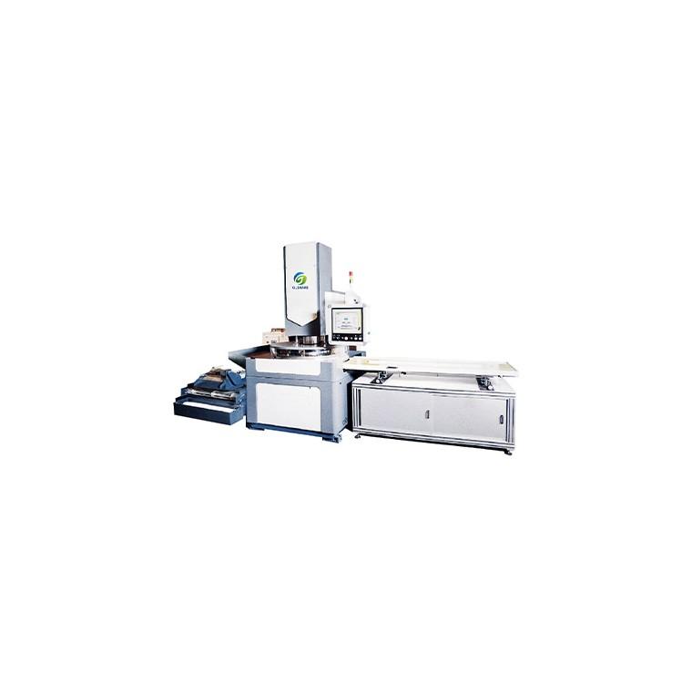 聚享高精密轴承双端面研磨机生产厂家