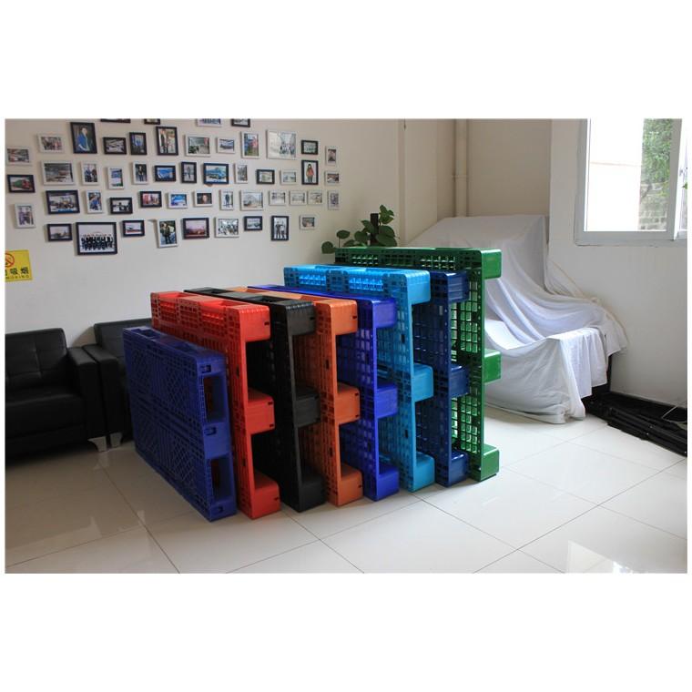 四川省雅安市塑料托盤雙面塑料托盤價格實惠