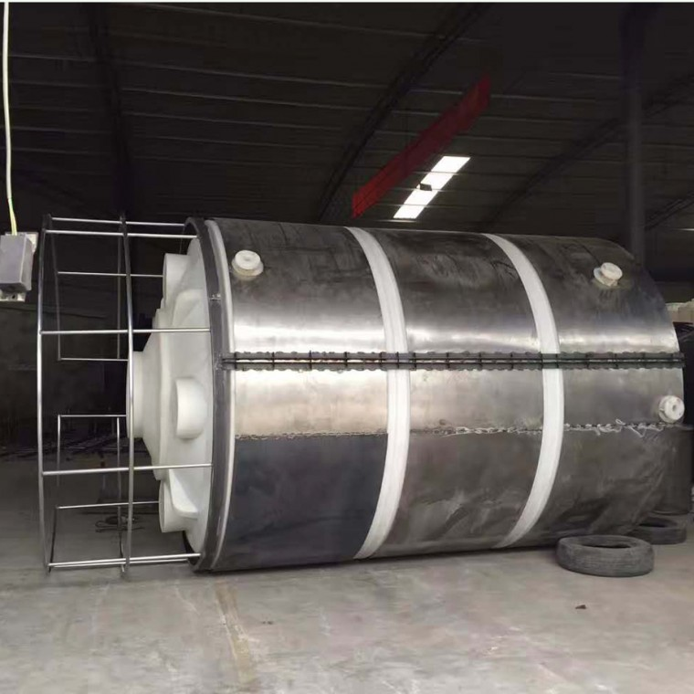 四川省廣安市 鹽酸塑料儲罐化工塑料儲罐行業領先