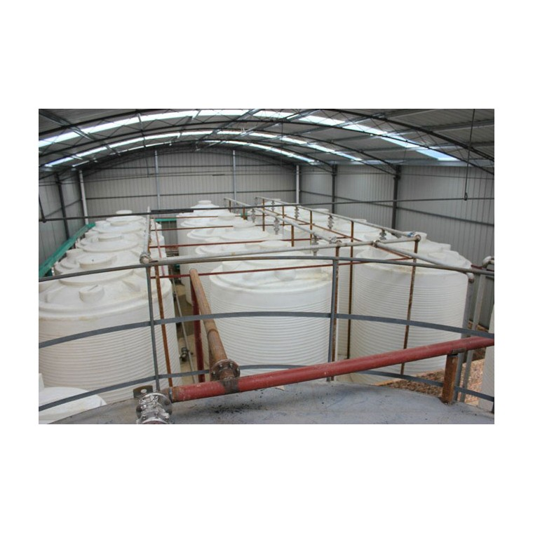 貴州省銅仁市鹽酸塑料儲罐純水塑料儲罐優質服務