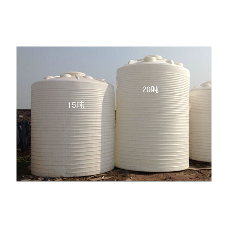 貴州省貴陽市 鹽酸塑料儲罐純水塑料儲罐行業領先