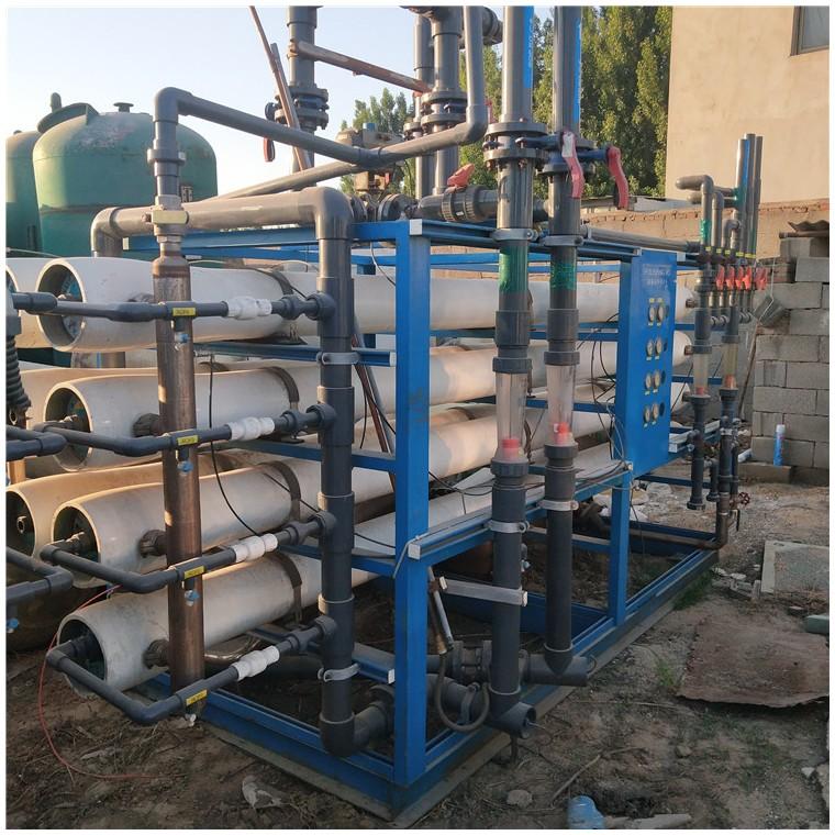 二手反滲透水處理設備批發