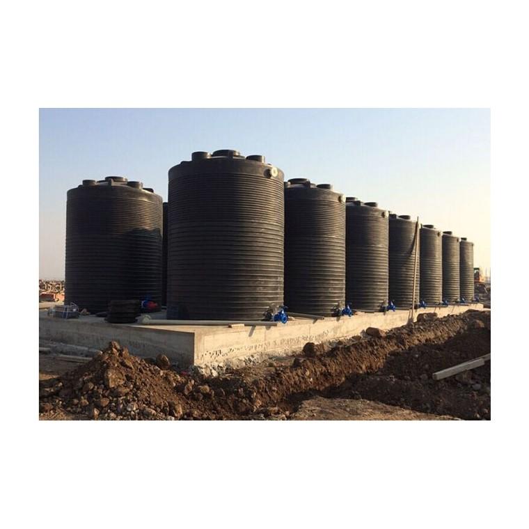 貴州省六盤水市 防腐塑料儲罐純水塑料儲罐優質服務
