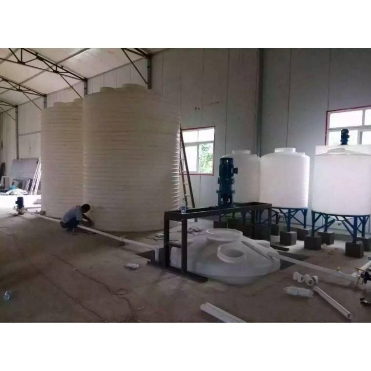 貴州省銅仁地區 鹽酸塑料儲罐純水塑料儲罐哪家專業