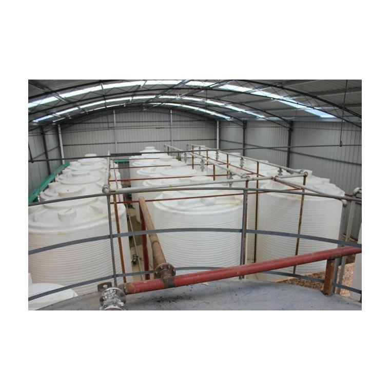 貴州省畢節市鹽酸塑料儲罐純水塑料儲罐行業領先