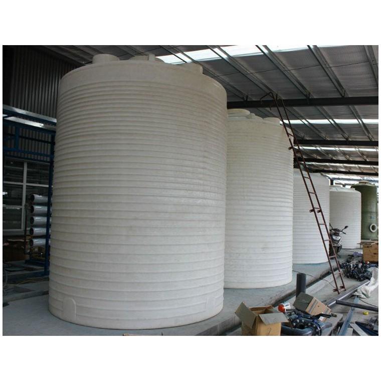 陜西省商州市鹽酸塑料儲罐外加劑塑料儲罐哪家比較好