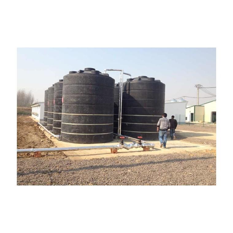 陜西省興平市鹽酸塑料儲罐羧酸復配罐信譽保證