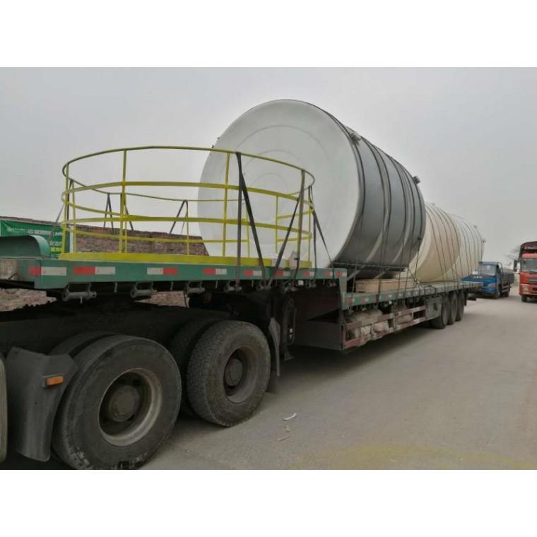 陜西省渭南 鹽酸塑料儲罐羧酸復配罐價格實惠