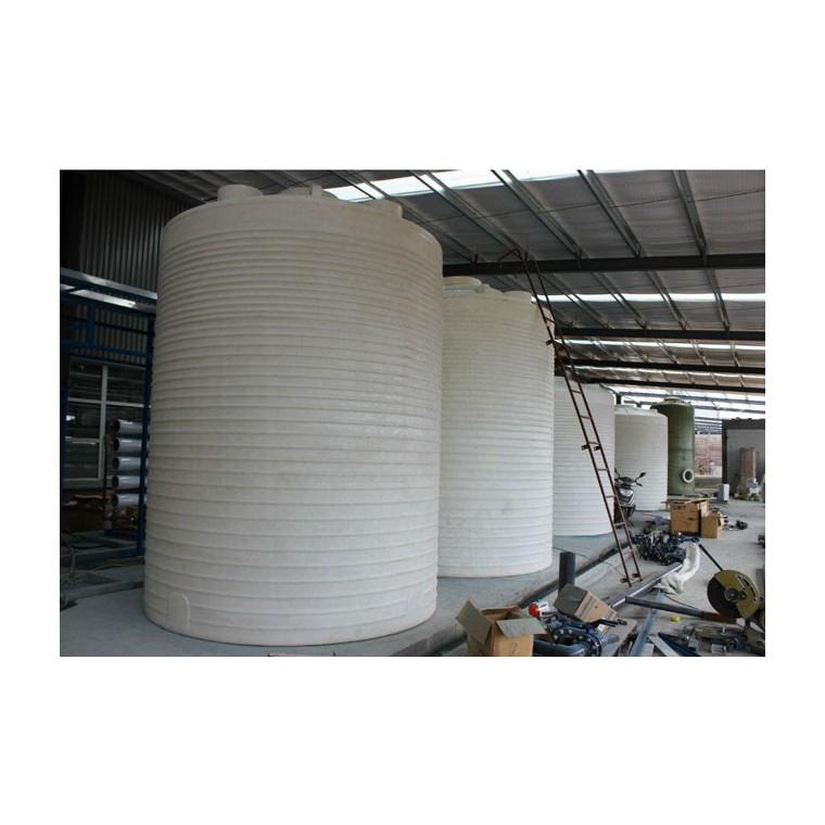 陜西省咸陽市 鹽酸塑料儲罐高純水塑料儲罐哪家專業