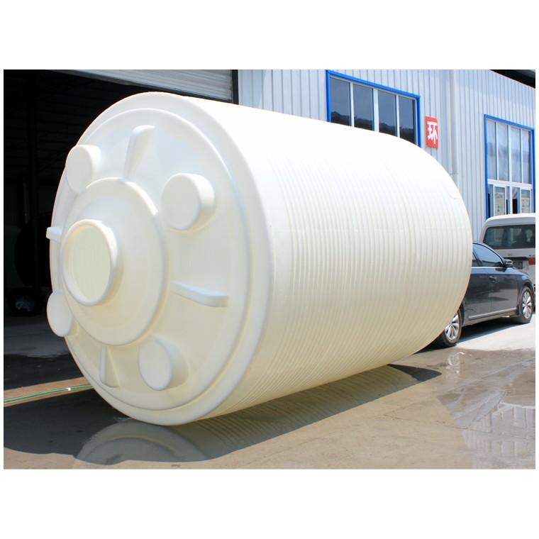 陜西省榆林市 化工防腐塑料儲罐外加劑塑料儲罐行業領先