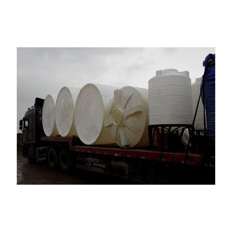 陜西省咸陽市 化工防腐塑料儲罐羧酸復配罐價格實惠