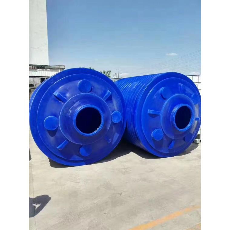 陜西省榆林市 化工防腐塑料儲罐高純水塑料儲罐價格實惠