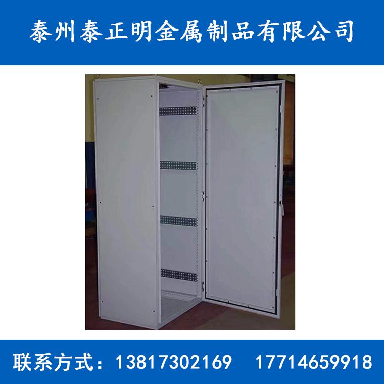 設備柜殼鈑金加工
