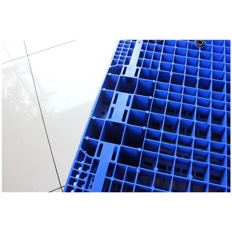 四川省攀枝花1210九脚塑料托盘双面塑料托盘性价比
