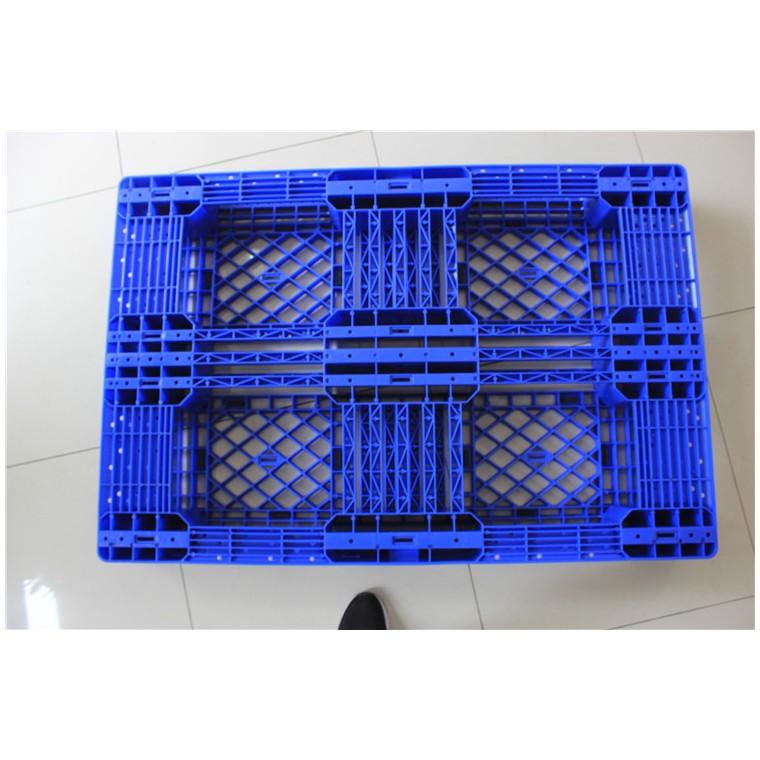 四川省廣安九腳平面塑料托盤雙面塑料托盤信譽保證