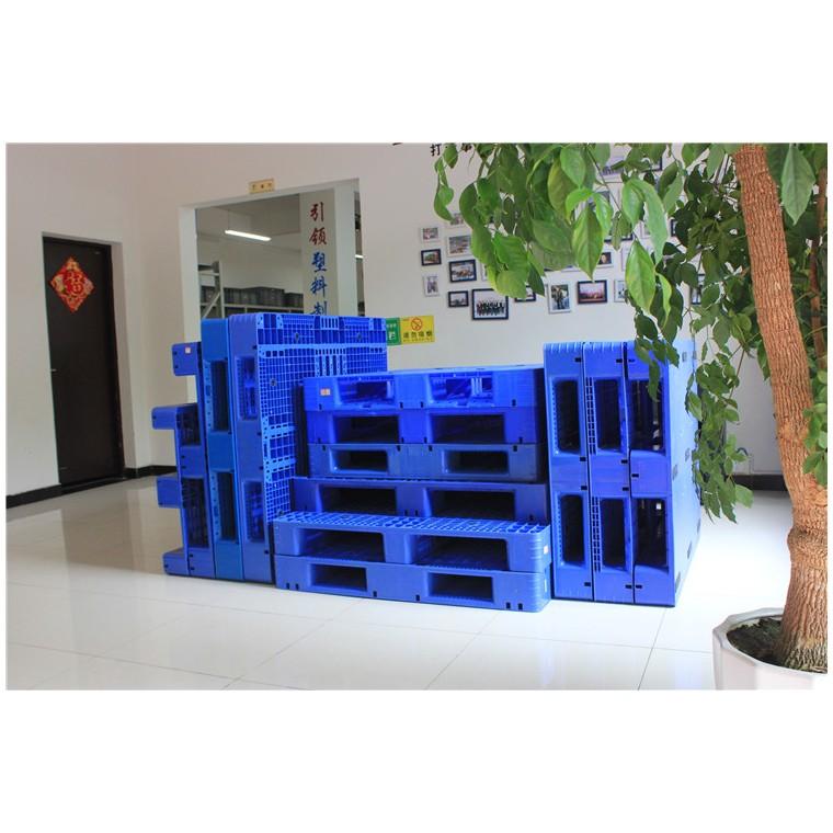 四川省巴中九腳平面塑料托盤田字塑料托盤哪家專業