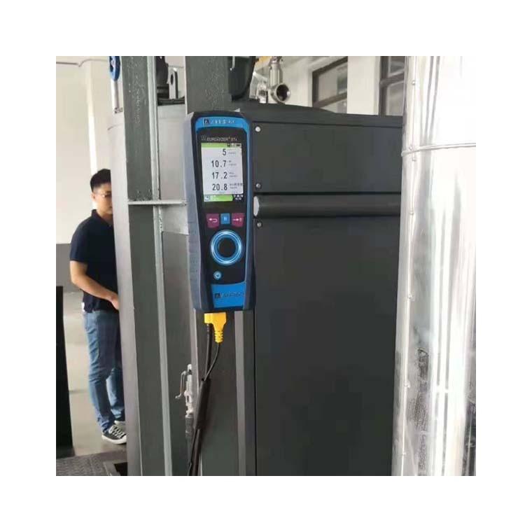 現貨供應 煙氣監測系統 觸摸感應式操作
