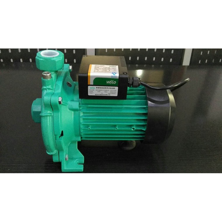 家用循環泵、增壓泵選擇
