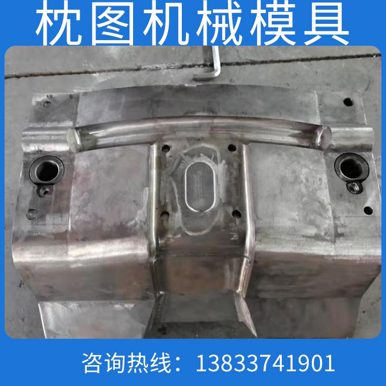 鋁重力澆注模具價格