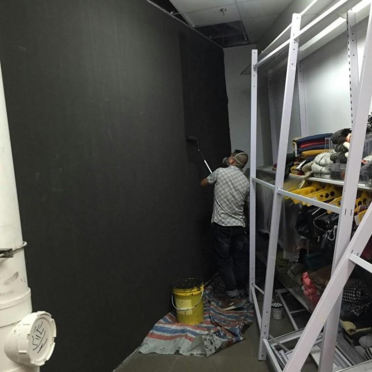 5G基站辐射屏蔽漆 基站电磁屏蔽涂料 基站内墙防辐射涂料