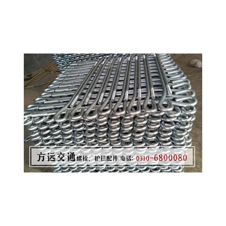 大厂家 地脚螺栓 质优价廉 方远交通专供地脚螺栓