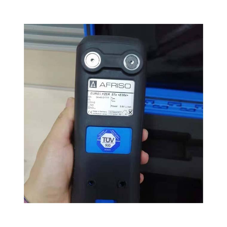 德國菲索E30X,手持式煙氣檢測儀,可進行遠程測量