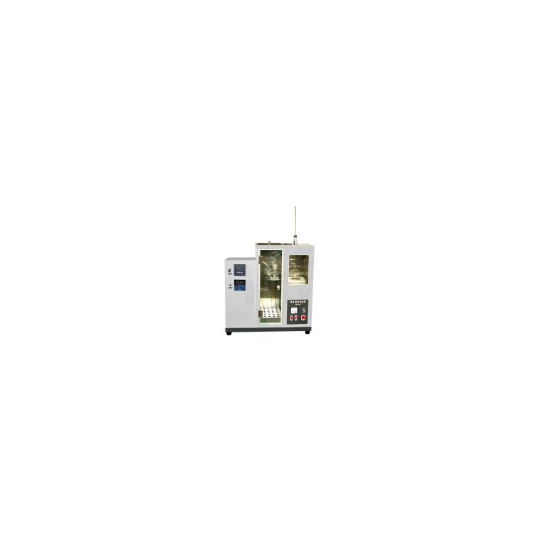SD0165 减压馏程测定器