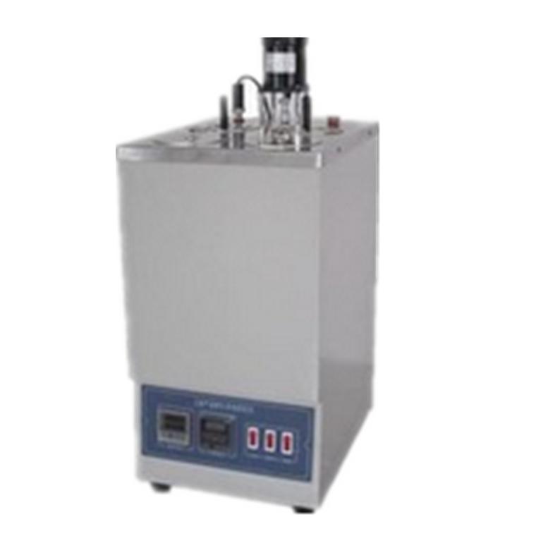 SD0232液化氣銅片腐蝕儀