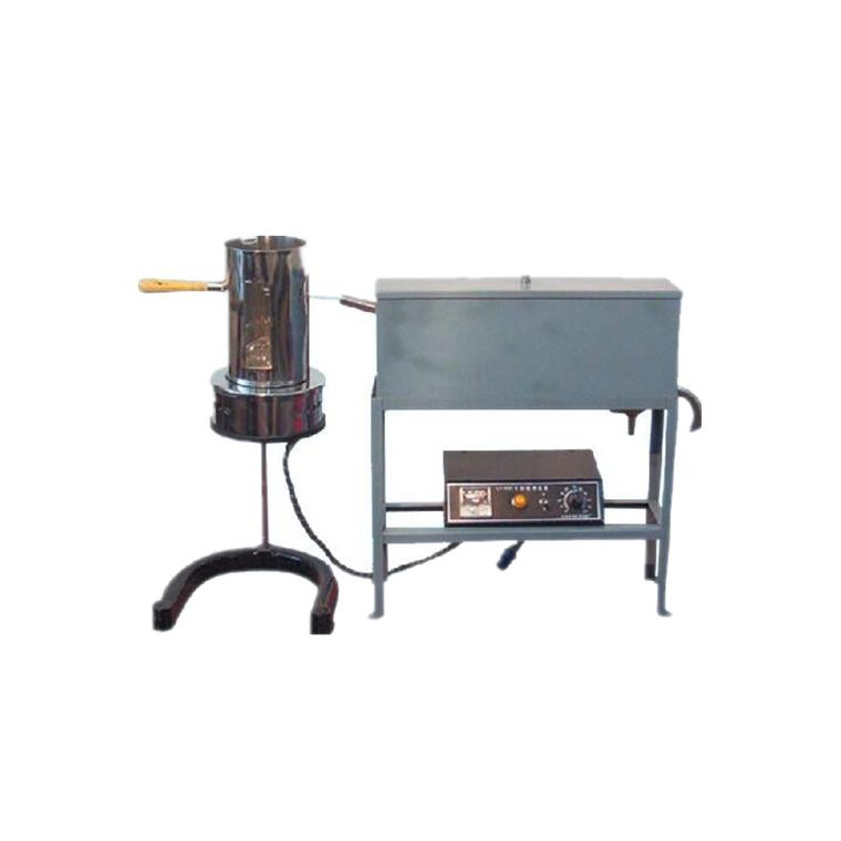 SD255A石油產品鎦程測定儀