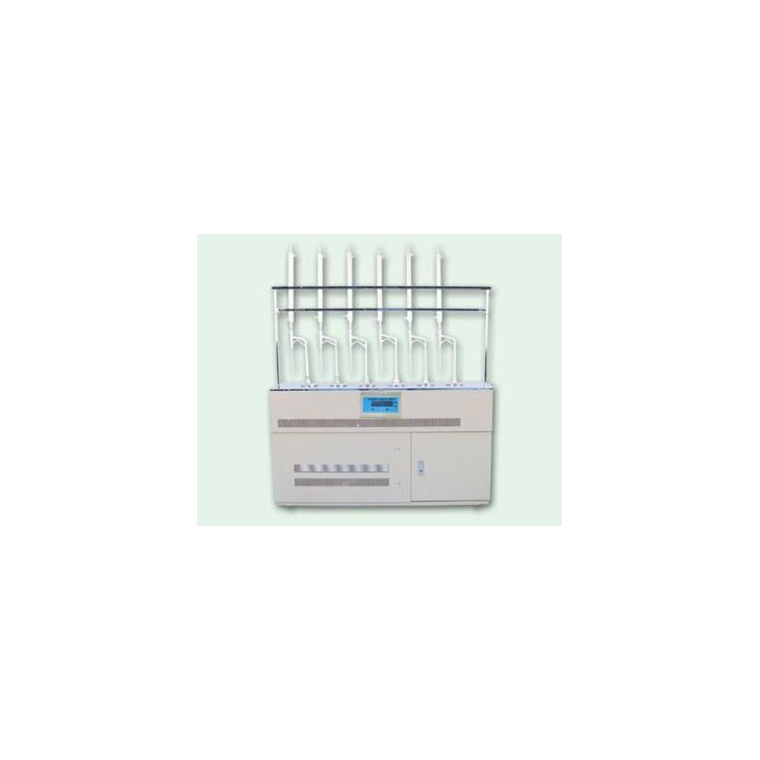 SD260-6自動原油含水測定儀