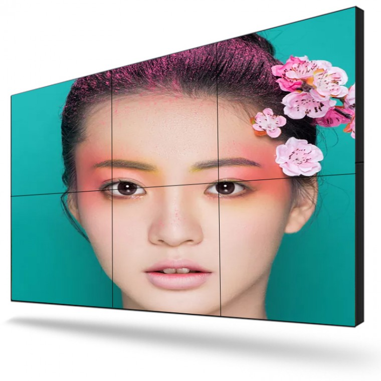 3*3KTV液晶拼接屏55寸三星LG高清原裝液晶拼接屏