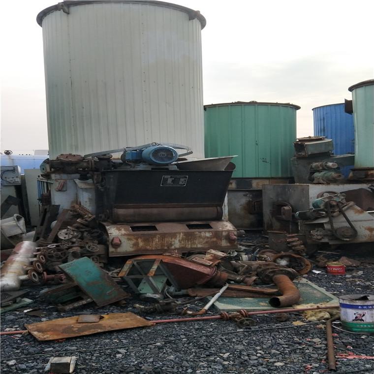 二手燃煤鍋爐
