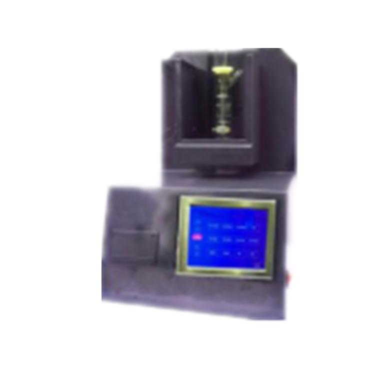 SD262B全自動苯胺點測定儀