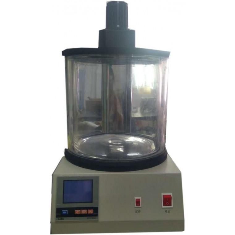 SD265D石油運動粘度測定儀(雙缸)