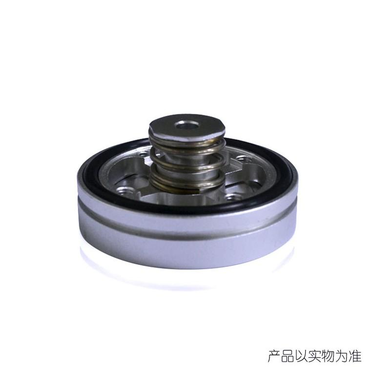 电动汽车PACK定压式防爆平衡阀