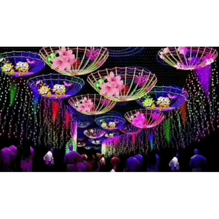 展览展示灯光展制作新春灯光展览制作新春灯光展制作厂家