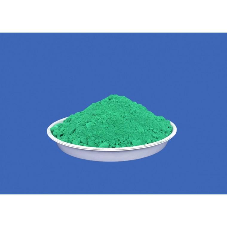 氟橡膠粉末綠色