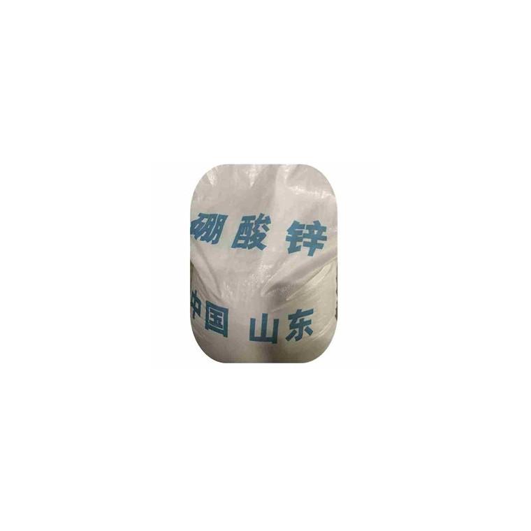 硼酸鋅 用作阻燃劑 阻燃 成炭 抑制煙燃 防止熔融滴