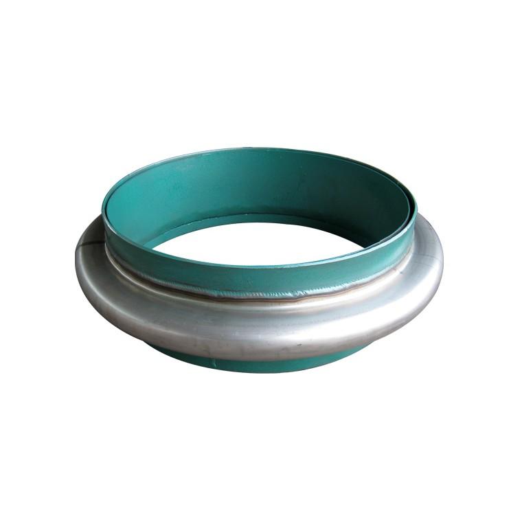 圆形单波补偿器