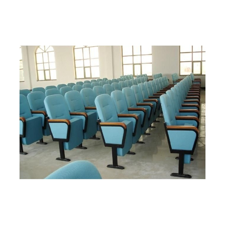 禮堂椅連排椅報告廳椅會議椅生產安裝