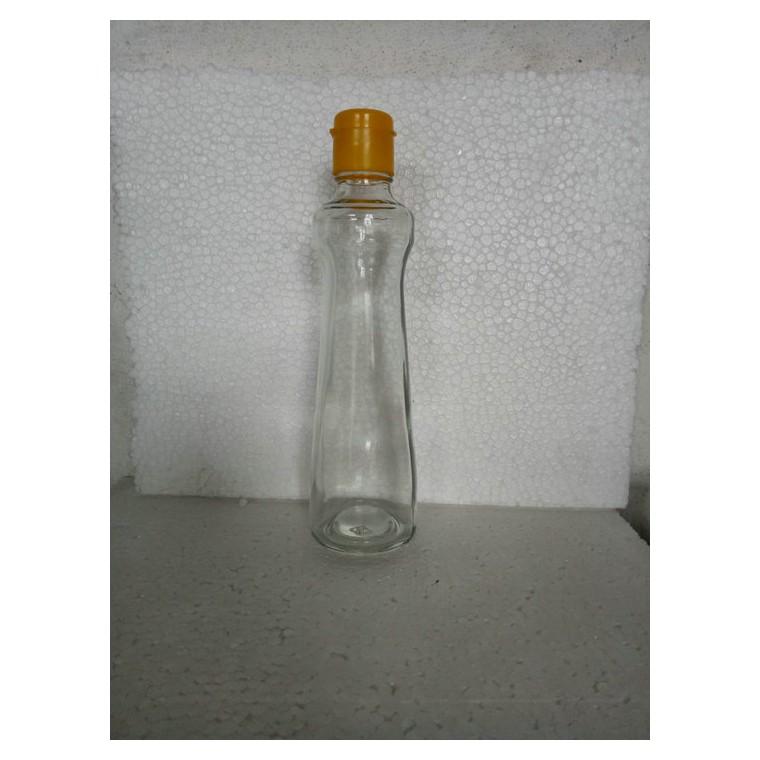 螺紋麻油瓶,金龍魚麻油玻璃瓶